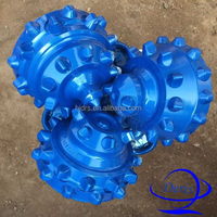 API China manufacturer 4-inch soft rubber roller/ tricone bits for drilling well