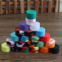 Cheap Eco-friendly FDA Silicone Pyramid Container