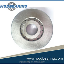NNCF4976CV Double row full complement cylindrical roller bearing