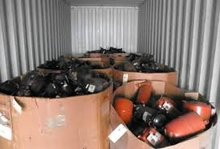 Fridge / Air Condition Compressors Scraps