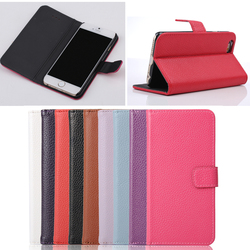 Hot Sale High Quality Lychee PU Leather Case for iPhone 6S Plus, For iPhone 6S Plus Leather Case