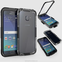 wholesale full cover for samsung galaxy phone case waterproof shockproof flip cover case