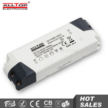 High efficiency constant current 900ma 30w led driver ul approved