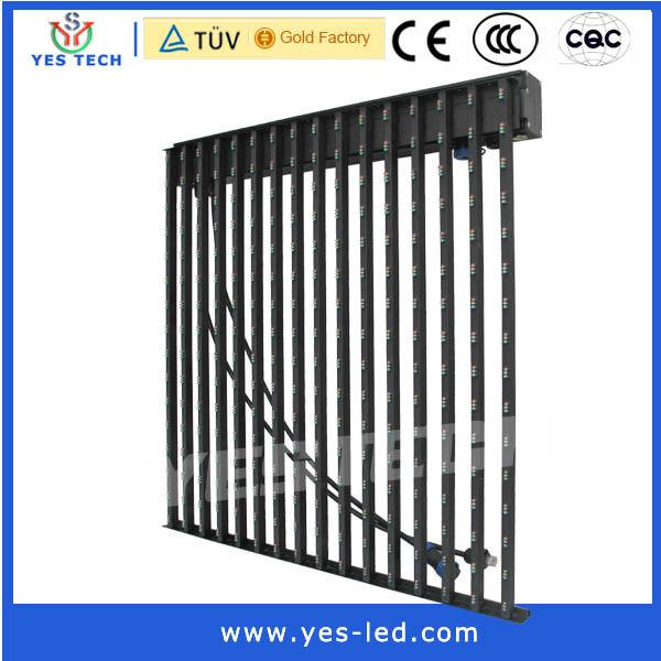 Ip68 p37 5 led cran ext rieur de fabricant chinois pour for Ecran exterieur led