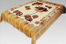 Acrylic adults flower blanket NEW DESIGN