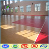 China MINGBANG Factory HOT SALE pvc indoor basketball Flooring