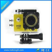Top sale! Hd 1080p wifi mini camera sj4000 portable small outdoor dv video sports action camera with ir remote control