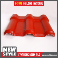 encironment-friendliness long operating life polypropylene roof