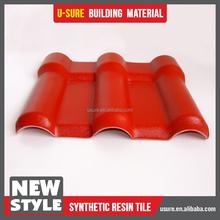 encironment-friendliness long operating life polypropylene roof