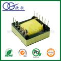 efd30 transformador de audio para el audio en pc40 mnzn ferrita y núcleo de la bobina de baquelita