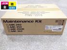 Genuine original fs-3040mfp para kyocera mk-350 kit de manutenção
