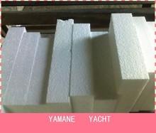 Widely used white eps foam board