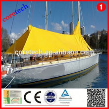 Hot High quality lightweight boat cover factory
