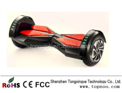 Reasonable price off road intelligence electric self balance car,Two Wheeled Balance Drift Electric car