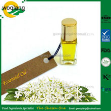 First grade natural extract fresh Jasmine flower essential oil for comestic