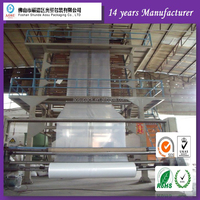 how to choose a Clear Heat Shrink Plastic Wrap LDPE Film Rolls