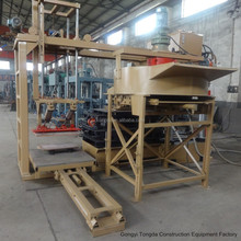 Floor Tile Machine Hydraform Special Machinery To Make Paving Block With New Price