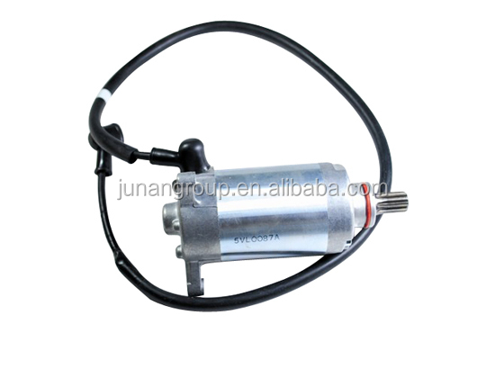 Electrical 11t start starter motor 200cc 250cc pit quad for How to make an electric bike with a starter motor