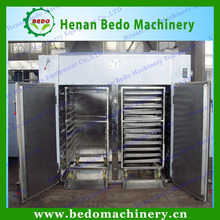 China best supplier hot selling easy to operate stainless steel fruit and vegetable dehydrator with CE 008613253417552