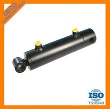 Buy high quality plunger type hydraulic cylinder for hot sale direct from China factory wholesale