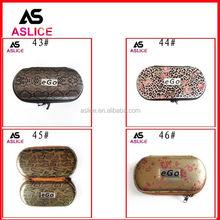 Aslice good quality ego bag: cloth, leather