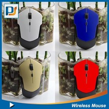 Newest design 2.4GHz Wireless 5-Button 6D Optical Mouse for microsoft w/ Nano USB Receiver for all system including apply system