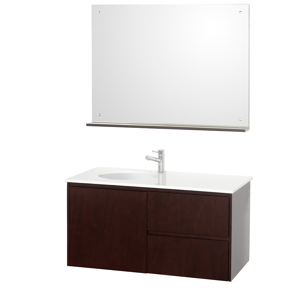 25 New Bathroom Furniture Europe