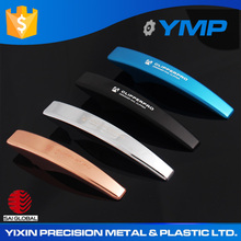 color metal long clips for hair with high precision from Shenzhen, Guangdong