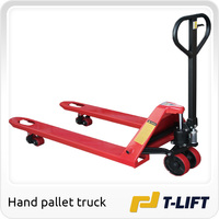 Cheap 2.5 ton hand pallet truck for sale