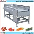 el mejor chino frutas y verduras cepillo de lavado de la máquina