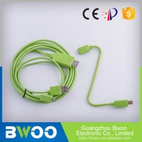 Factory Direct Price Personalized Otg Charge Cable For Samsung For Galaxy Tab