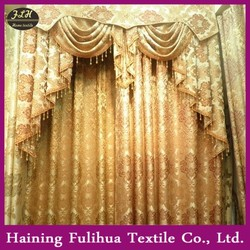 Latest designs 2015 of curtains fancy curtain designs jacquard curtain fabric