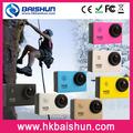 2014 nueva sj4000 impermeable wifi cámara de acción GoPro y los deportes de la cámara GoPro hero3 edición negro