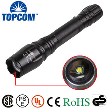 High Power LED Torch Light Tactical Flashlight, Most Powerful LED Flashlight Torch