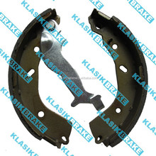 BRAKE SHOES FOR HYUNDAI GETZ 02-05,CLICK 7 INCH