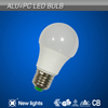 looking for distributor A60 5w e27 6000k led light bulb