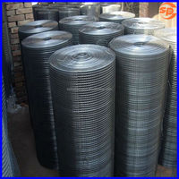 """corrosion resistance galvanized 2"""" x 4"""" welded wire mesh for rodent-resistant net"""