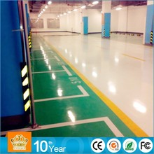2MM Crown Heavy Duty Parking Lot epoxy resin coating
