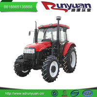 RY904 foton farm tractor price with new design and good performance