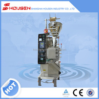 HSU 100Y hot sale automatic low price industrial tomato sauce pouch packing machine