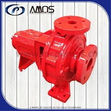 ISO2858 End suction centrifugal pumps - Heavy industral pump