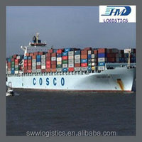 Sea shipment from Shenzhen/Hong Kong to PANAMA CITY , Panama