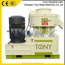 (H)Tony brand professional high quality Gear box sawdust pellet mill