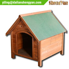 Comfortable Wooden Dog House, Pet House, Dog Kennel
