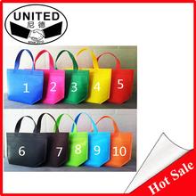Wholesales reusable bags non woven /shopping bags/ promotional bags