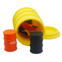2015 Best selling silicone jar,silicone weed jar wax/oil containers,silicone wax jar with FDA