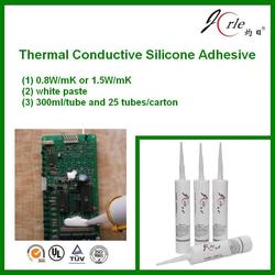 single component heat conductive glue for led screen