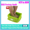 Wholesale pvc inflatable footbath,inflatable foot tub