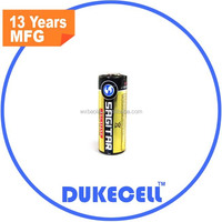 a23 12v alkaline battery/23a dry battery L1028 from Pro Manufacturer