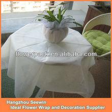Wholesale Paper Table Cloth